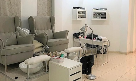 2 sesiones de manicura y/o pedicura con opción a pedulivio en Studio Bijhon (hasta 80% de descuento)