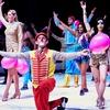 Tournée du Cirque Medrano à Brest