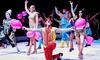 Cirque Medrano - TERRE PLEIN COMMUNAL DU MOULIN BLANC: 1 place en tribune d'honneur pour assister à l'une des représentations du cirque Medrano à 10 € à Brest