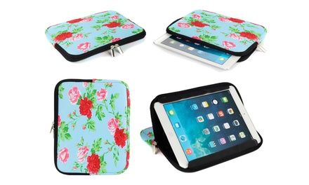 Universal 7″ or 10″ Tablet Case with Integrated Stand £4.995.99