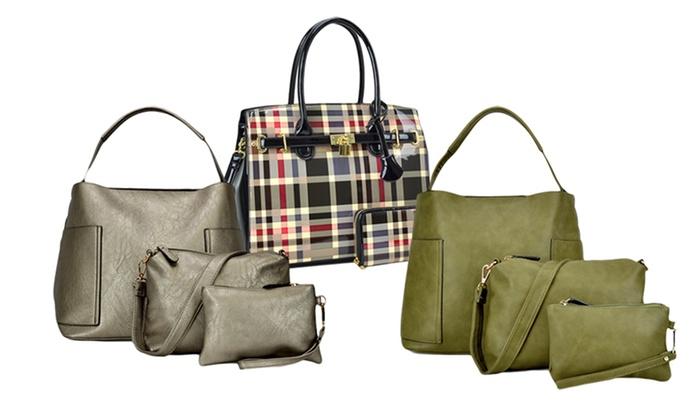 72d8b23c66 MMK Collection Fashion Handbag Set