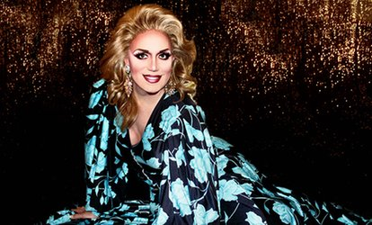 image for Friday or Saturday Cabaret Drag Show and Champagne for Two, Four, or Six at Grey Fox Pub (Up to 55% Off)