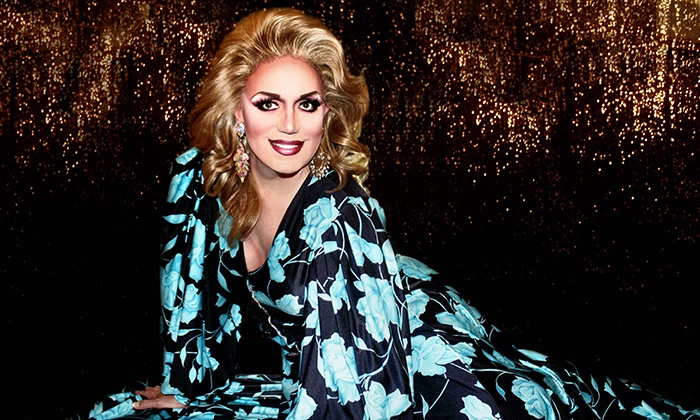 Grey Fox Pub - Tower Grove South: Friday or Saturday Cabaret Drag Show and Champagne for Two, Four, or Six at Grey Fox Pub (Up to 55% Off)