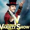 """""""V - The Ultimate Variety Show"""" – Up to 57% Off"""