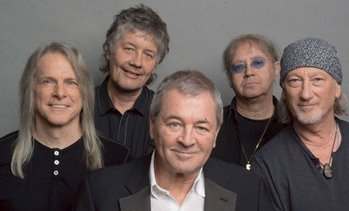 Deep Purple – Up to 51% Off Rock Concert