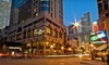 The Sutton Place Chicago Hotel - Near North Side: $229 for a One-Night Stay at The Sutton Place Hotel in Chicago, IL