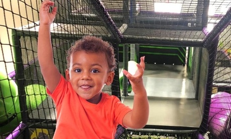 Two-Hour Indoor Playground Admission or Birthday Party Package at Just Play (Up to 40% Off)