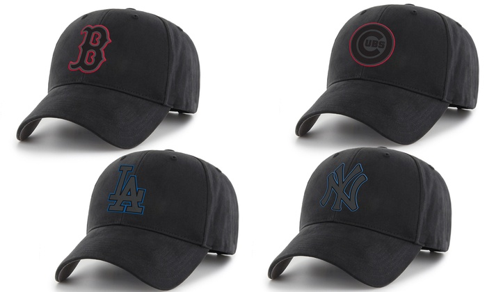 best website dcd6f a7412 Fan Favorite MLB Adjustable Hat