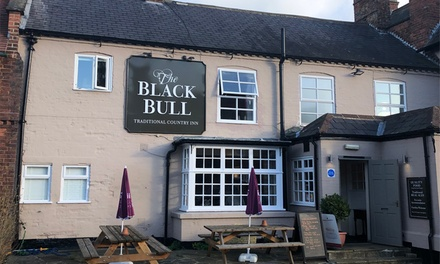 The Black Bull Escrick