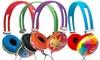 iHip Candy Comfort Fit Headphones: iHip Candy Comfort Fit Headphones