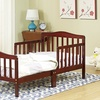 Orbelle 3-6T Contemporary Toddler Bed