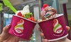 30% Cash Back at Menchie's Frozen Yogurt