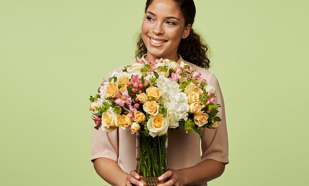Mother's Day Flower Delivery and Gift Delivery from FTD.com (Up to 57% Off)