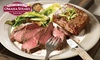 Up to 73% Off New Year's or Gift Packs from Omaha Steaks