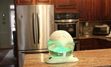 EcoGecko Color Wheel Air Cleaner and Humidifier 6cd6ae94-c4b2-11e7-9d02-00259060b5da