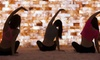 Up to 54% Off Salt Cave at Body Mantra And Barre Salt Spa