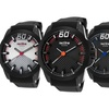 Red Line Black Zone Men's Watches