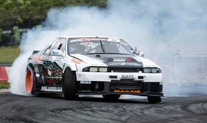 Ignition Festival of Motoring: Ignition Festival of Motoring on 4 - 6 August, SEC (Up to 31% Off)
