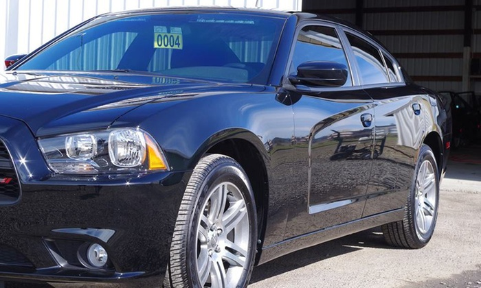 Detailed Perfection - Highland: $146 for $325 Worth of Exterior and Interior Auto Detailing — Detailed Perfection, LLC