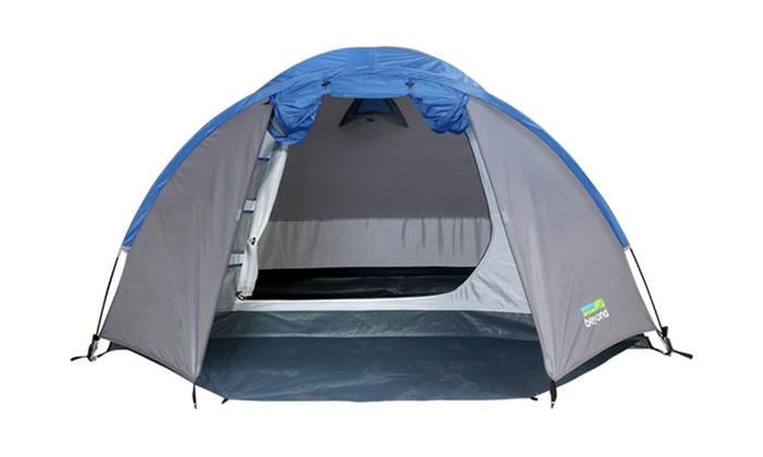 Beyond Wanderer V2 Camping Tent