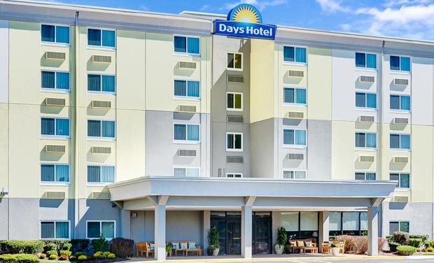 Days Hotel Egg Harbor Township Pleasantville Atlantic City