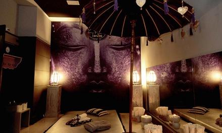 Masaje a elegir entre tantra, energético o en pareja con opción a sala privada y jacuzzi desde 49,95€ en All Spa