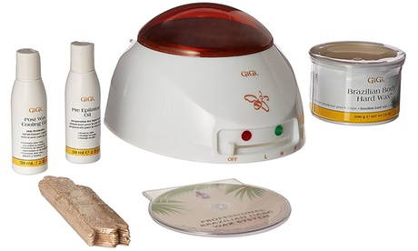 GiGi Brazilian and Mini Pro Waxing Kits 9b3a1fd0-f949-11e6-b4a2-00259069d7cc