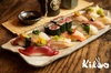 2 Hours of Unlimited Sushi & Sashimi + 2 Beers or Sakes at Kikoo Sushi