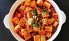 Up to 47% Off Food & Drink at New Golden Wok (Vision Dumpling)