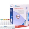 Wellness WE3700 Rechargeable Oscillating Electric Toothbrush