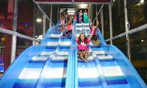 Up to29%Off Passes atUptown Jungle Fun Park - Peoria at Uptown Jungle Fun Park - Peoria, plus 6.0% Cash Back from Ebates.