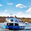 Seenplatte-Rundfahrt für Zwei