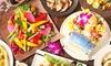 東京都/上野御徒町・上野広小路 ≪牛肉のローストなど10品コース+飲み放題+カラオケ4時間≫