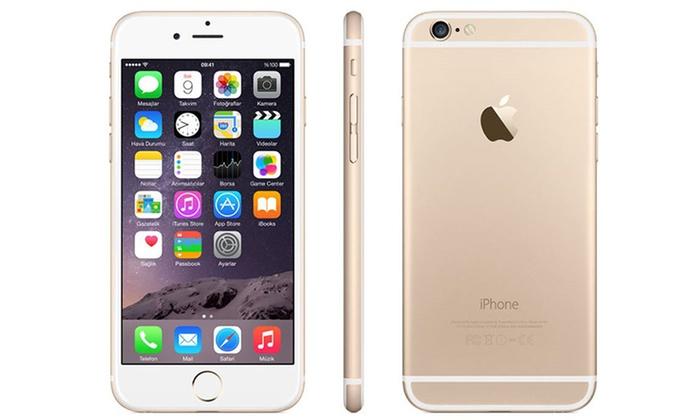 Iphone  Plus Unlocked Groupon