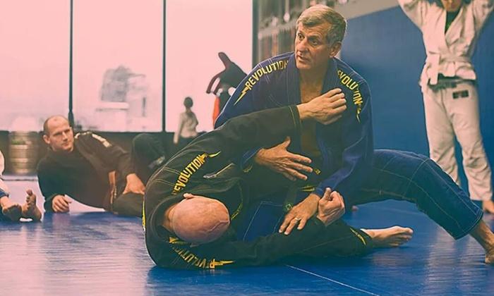 Buffalo Combat Fitness - LaSalle: 10 Brazilian Jiu-Jitsu Classes at Buffalo Combat Fitness (50% Off)