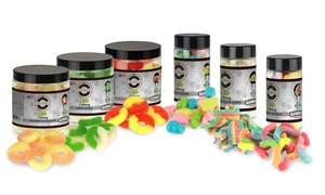 CBD Gummies by Live Green Hemp (500mg, 750mg, 1150mg, or 1500mg) at CBD Gummies by Live Green Hemp (500mg, 750mg, 1150mg, or 1500mg), plus 6.0% Cash Back from Ebates.