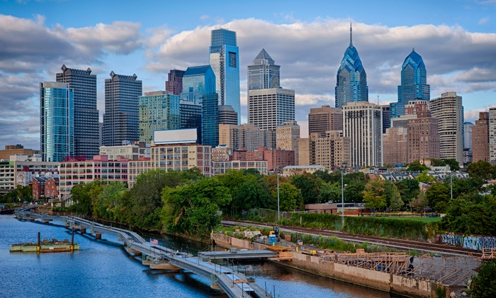 Top-Secret 4-Star Hotel in Philadelphia's Center City
