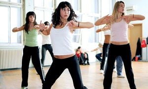 Zumba with Natalia: Zumba Sessions for Kids or Adults from Zumba with Natalia (Up to 51% Off). Two Options Available.