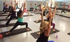 Studio 3 Fitness: Barre - Spring Hill: $49 for 10 Buti Yoga Classes at Studio 3 Fitness ($130 Value)
