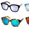 Aquaswiss AQS Women's Rory Sunglasses