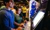 Up to 59% Off Arcade Tokens at Bit Bar Salem