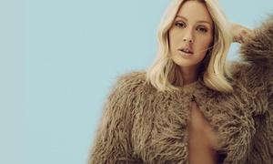 Ellie Goulding: Ellie Goulding on June 19 at 7 p.m.