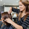 Up to 56% Off Haircuts