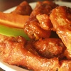 Half Off Wings, Ribs, and Sandwiches at Wings Over Arlington