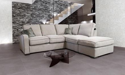 Hula Corner Sofas