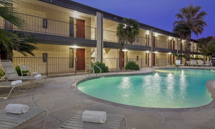 Stay at Best Western Ingram Park Inn in San Antonio, TX