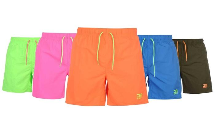 utterly stylish factory outlet super cheap Short de bain Jack & Jones | Groupon Shopping