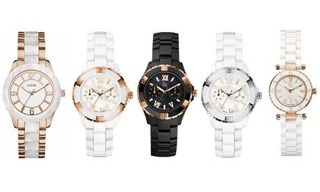 Relojes para mujer Guess