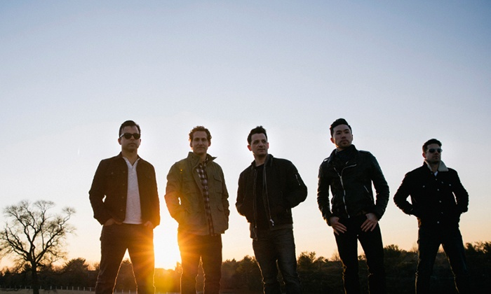 O.A.R. and Phillip Phillips - Portsmouth Pavilion: O.A.R. and Phillip Phillips at nTelos Wireless Pavilion on July 20 at 6:30 p.m. (Up to 40% Off)