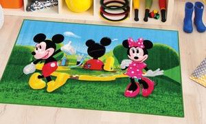 Tapis Disney pour enfants